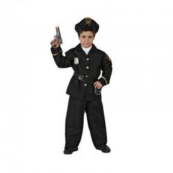 Disfarce de Polícia