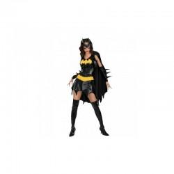 Disfarce de Batgirl