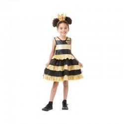 Disfarce de Lol Queen Bee