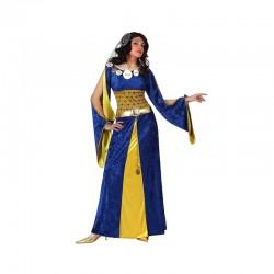 A Medieval Azul