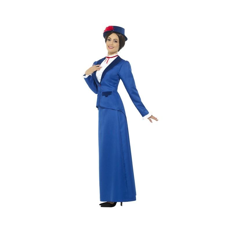 Disfarce de Mary Poppins