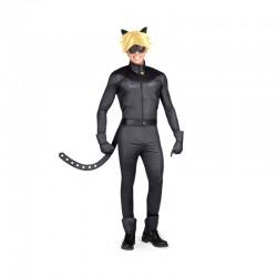 Disfarce de Cat Noir