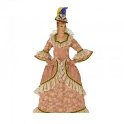 Disfarce de Duquesa de Orleães