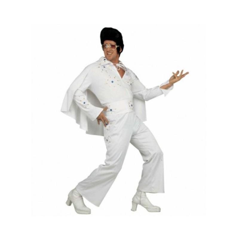 Disfarce de Elvis