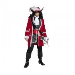 Disfarce de Pirata Capitão