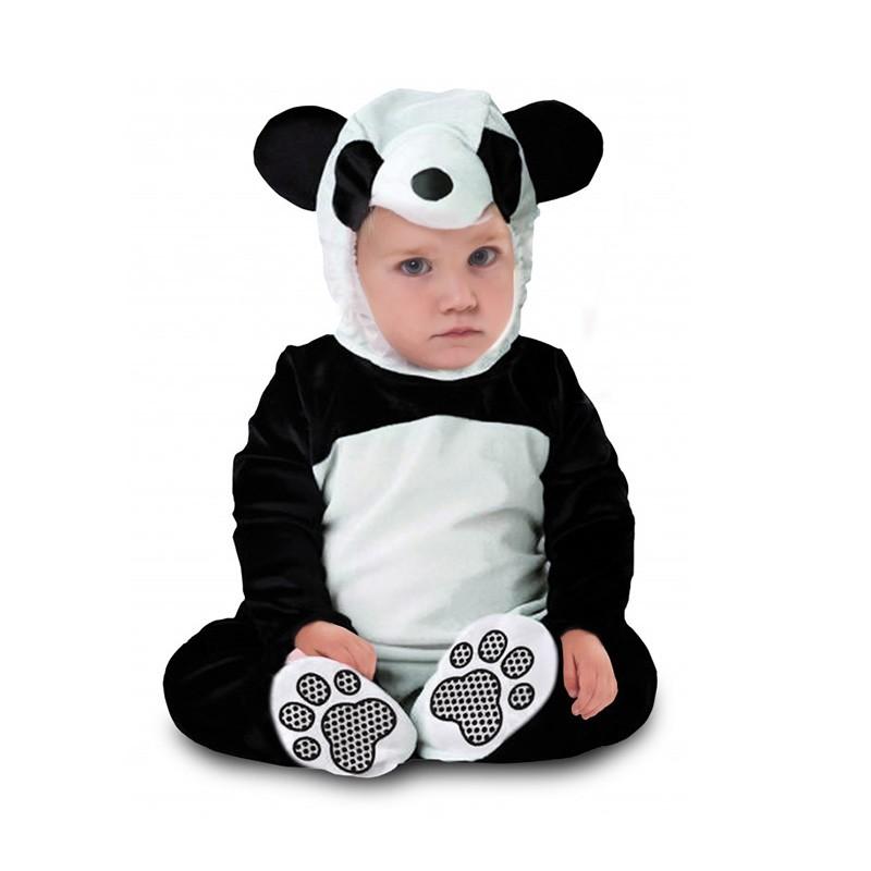 Disfarce de Panda