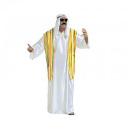 Disrfarce de Sheik Árabe
