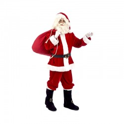 Disfarce de Pai Natal