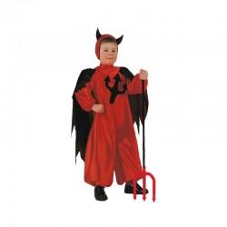 Disfarce de Diabo