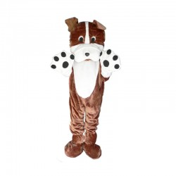 Mascote de Cão