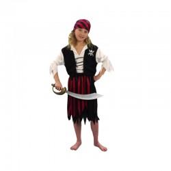 Disfarce de A Pirata