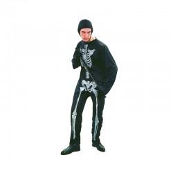 Disfarce de Esqueleto