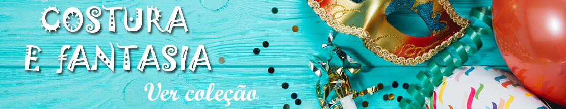 Disfarces para Carnaval, Halloween, Natal, Medieval e festas de Costura e Fantasia